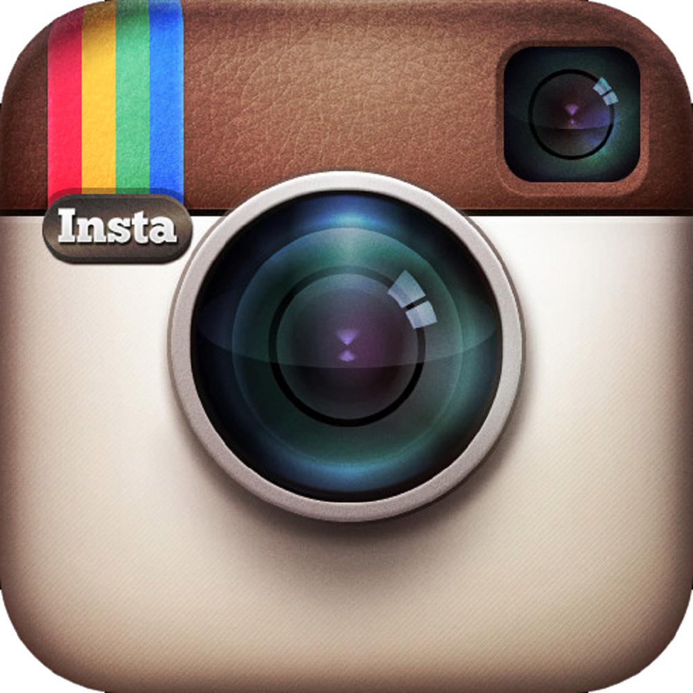 Insta Back Get Instagram S Classic Logo Back Kind Of